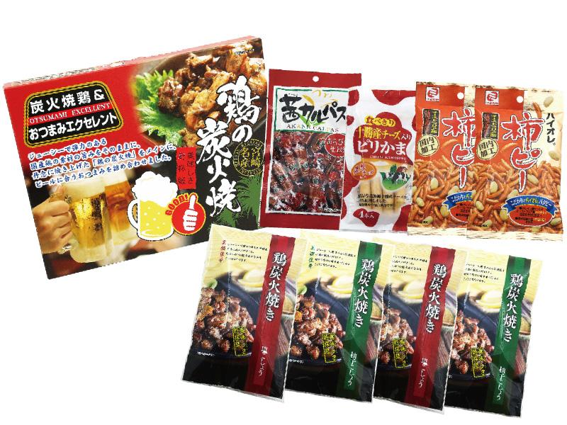 炭火焼鶏&おつまみエクセレント